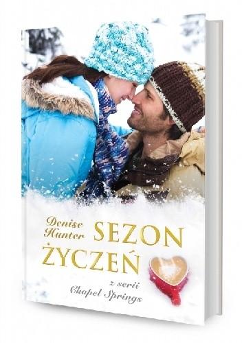Okładka książki Sezon życzeń