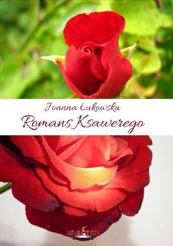 Okładka książki Romans Ksawerego