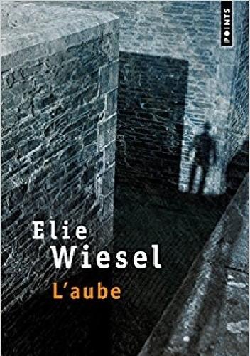 Okładka książki L'aube