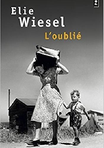 Okładka książki L'Oublié
