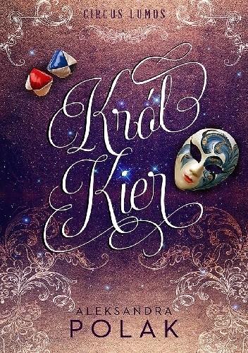 Okładka książki Król kier