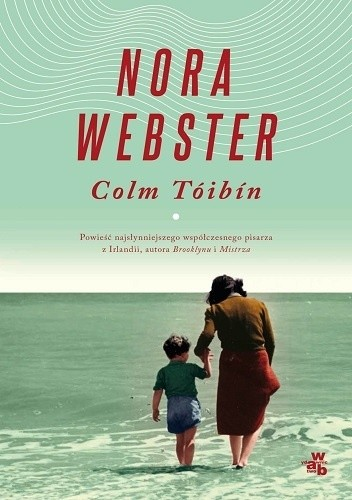 Okładka książki Nora Webster