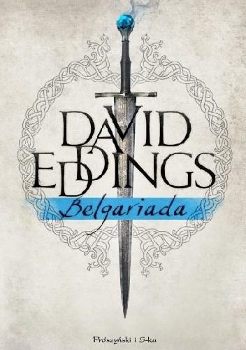 Okładka książki Belgariada