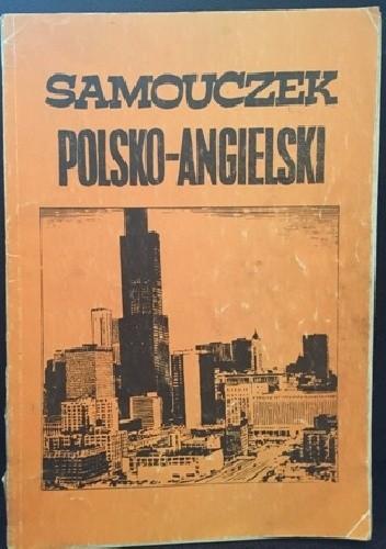 Okładka książki Samouczek polsko-angielski