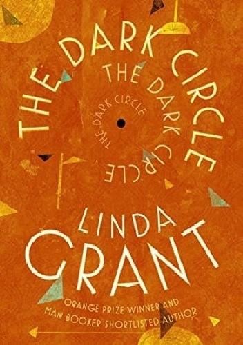 Okładka książki The Dark Circle