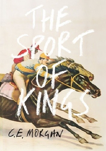 Okładka książki The Sport of Kings