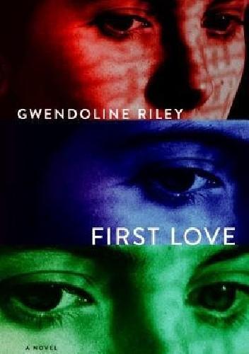 Okładka książki First Love
