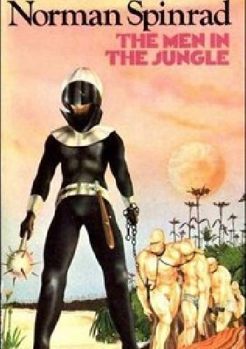 Okładka książki The Men In The Jungle