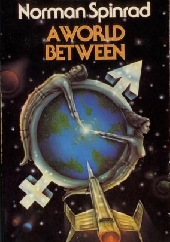 Okładka książki A World Between