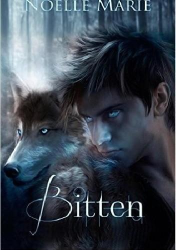 Okładka książki Bitten