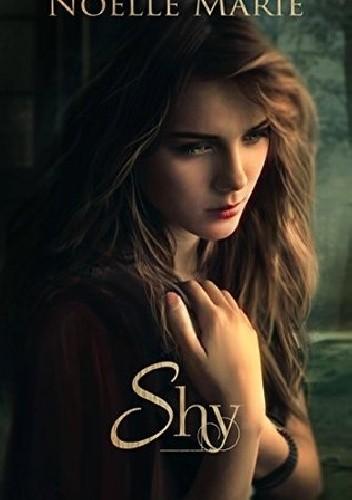 Okładka książki Shy