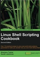 Linux Shell Scripting Cookbook