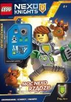 Moc Nexo rządzi!