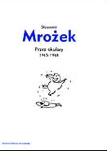 Okładka książki Przez okulary 1965-1968