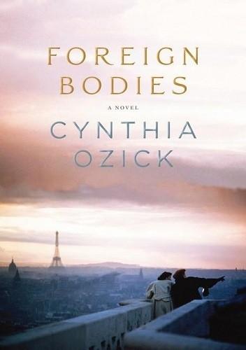 Okładka książki Foreign Bodies