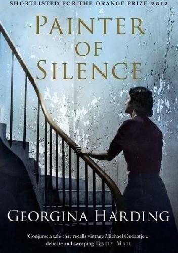 Okładka książki Painter of Silence