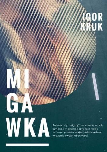 Okładka książki Migawka