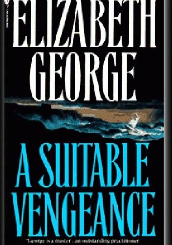 Okładka książki A Suitable Vengeance