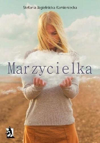Okładka książki Marzycielka