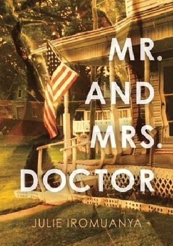 Okładka książki Mr. and Mrs. Doctor