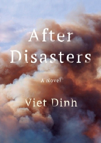 Okładka książki After Disasters