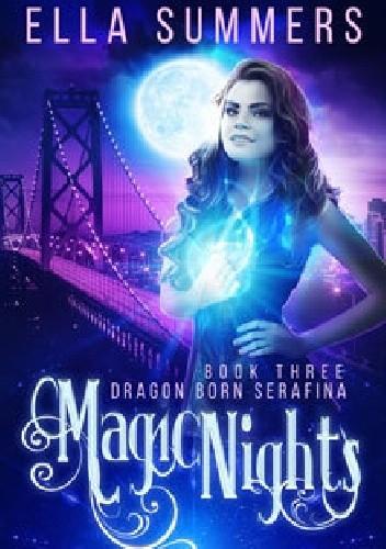 Okładka książki Magic Nights