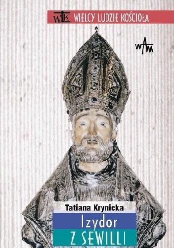 Okładka książki Izydor z Sewilli
