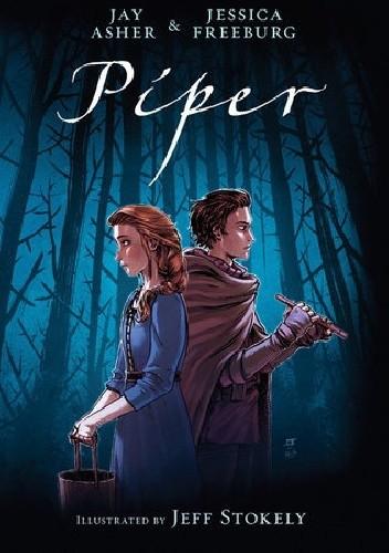 Okładka książki Piper