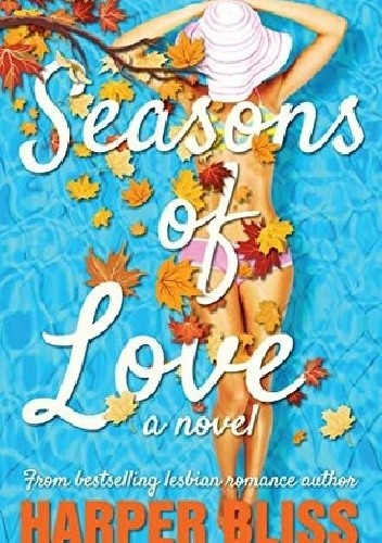 Okładka książki Seasons of Love