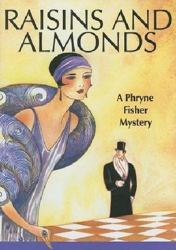 Okładka książki Raisins and Almonds