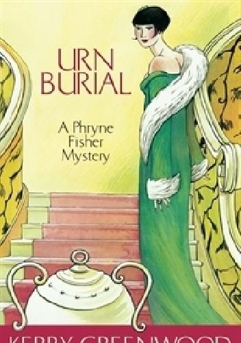 Okładka książki Urn Burial