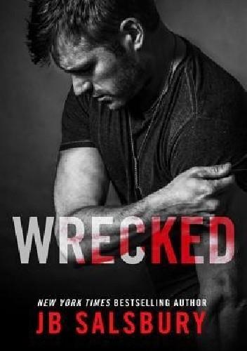 Okładka książki Wrecked