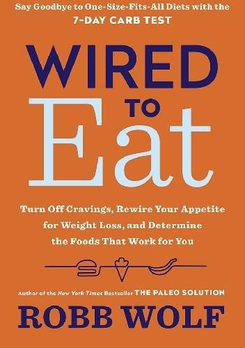 Okładka książki Wited to Eat