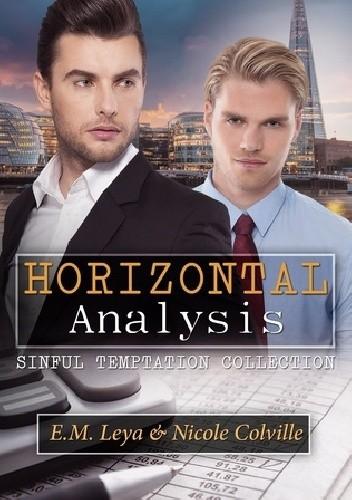 Okładka książki Horizontal Analysis