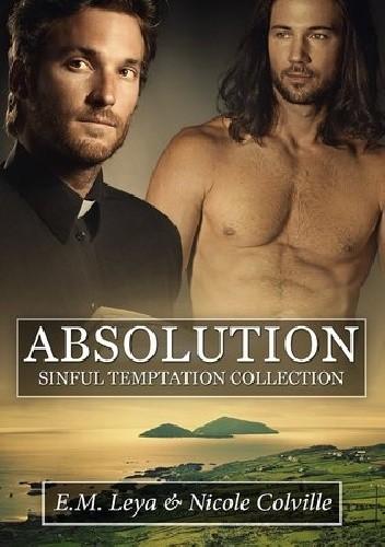 Okładka książki Absolution