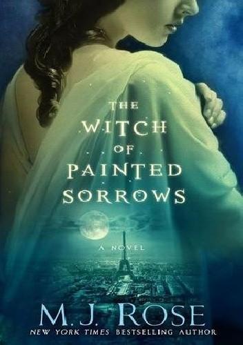 Okładka książki The Witch of Painted Sorrows