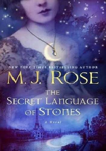 Okładka książki The Secret Language of Stones