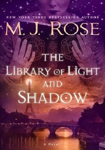Okładka książki The Library of Light and Shadow