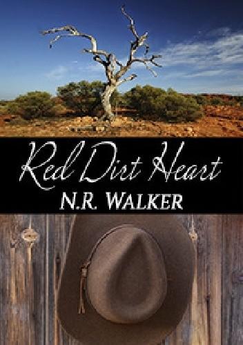 Okładka książki Red Dirt Heart