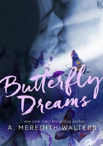 Okładka książki Butterfly Dreams