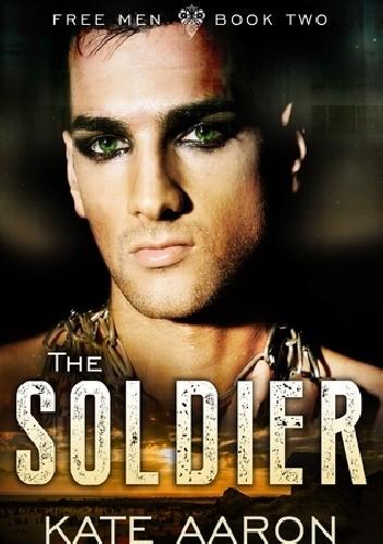 Okładka książki The Soldier