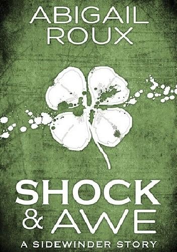 Okładka książki Shock & Awe