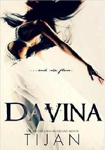 Okładka książki Davina