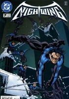 Nightwing. Rough Justice
