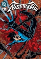 Nightwing. Die trying