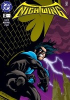 Nightwing. Shadows over Bludhaven