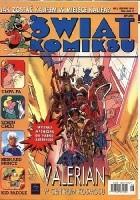 Świat Komiksu #02 (czerwiec 1998)