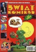 Świat Komiksu #03 (marzec 1998)