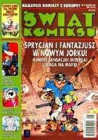 Świat Komiksu #04 (sierpień 1998)