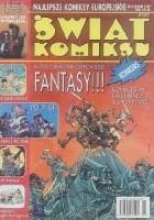 Świat Komiksu #09 (styczeń 1999)